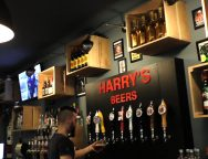 Harry's Pub