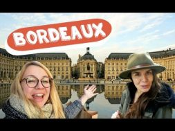 Bordeaux City Guide – Les Paulines