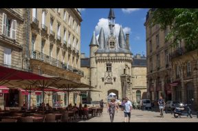 Welcome to Bordeaux  – Ilyas Rotman