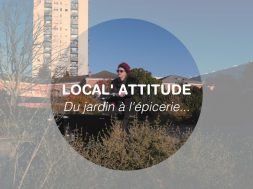 Du jardin collectif à l'épicerie – Local' Attitude