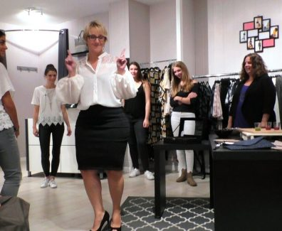 Un nouveau concept shopping à Bordeaux Dress In Time