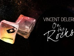 Vincent Delerm On The Rocks !