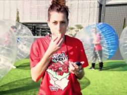 Bubble bump bordelais !