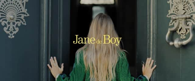 Jane de Boy à Bordeaux