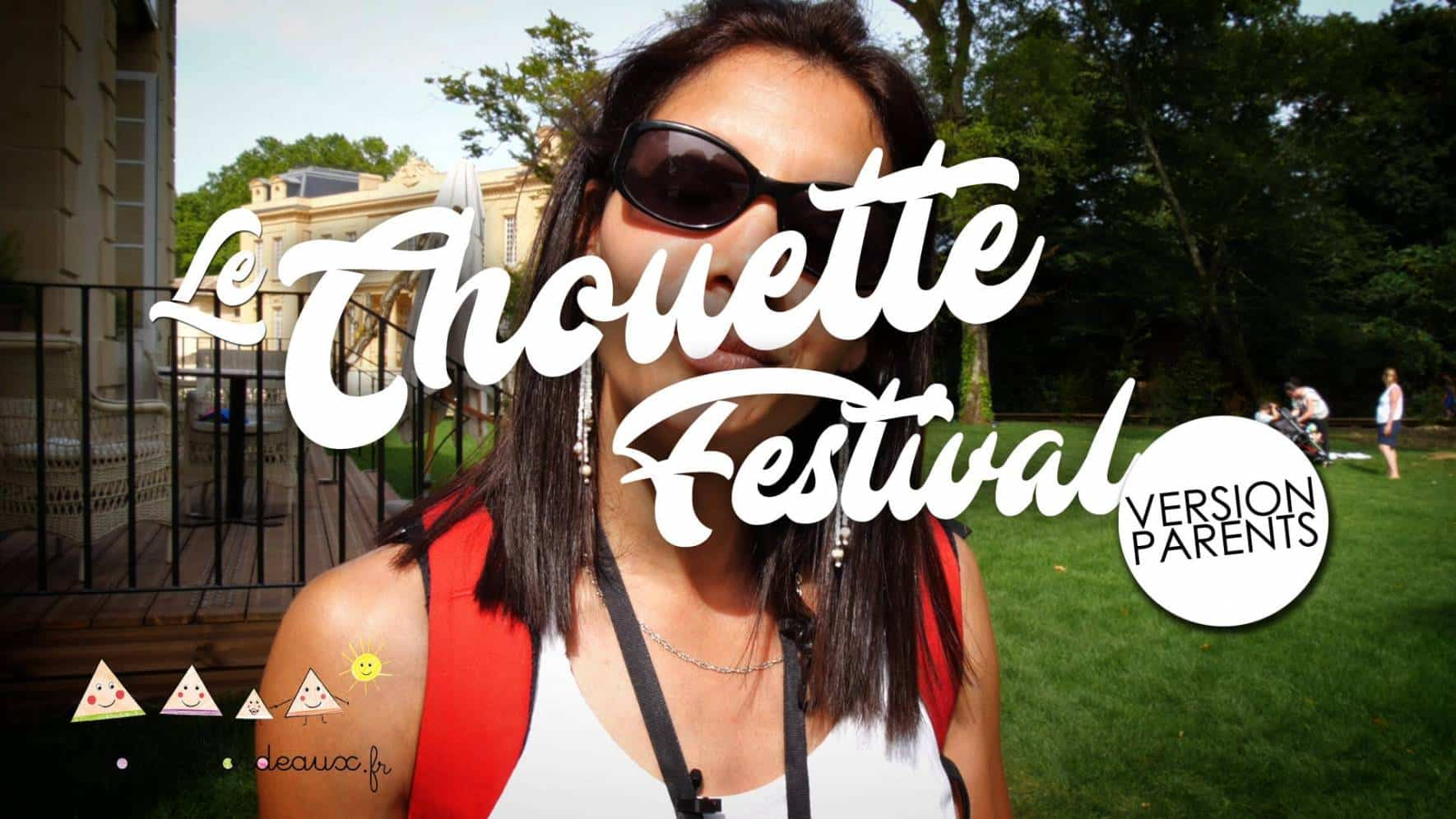 Enfant Bordeaux, le Chouette Festival version Parents