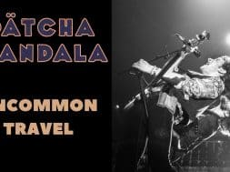 Dätcha Mandala – Uncommon travel