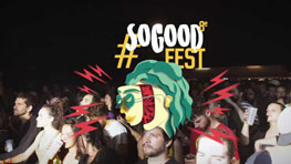 Retour sur le So Good Fest #8 L'Aftermovie !