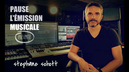 Sound-design made in Bordeaux – Pause, l'émission musicale