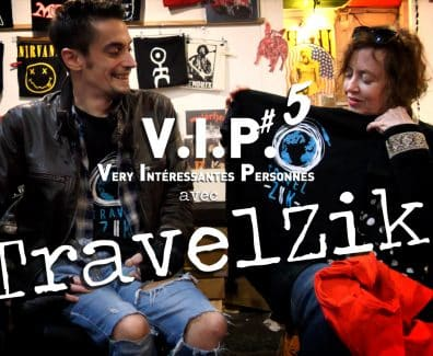 World music TravelZik vip