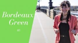 Bordeaux Green, Le premier épisode !