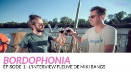 Miki Bangs – Bordophonia